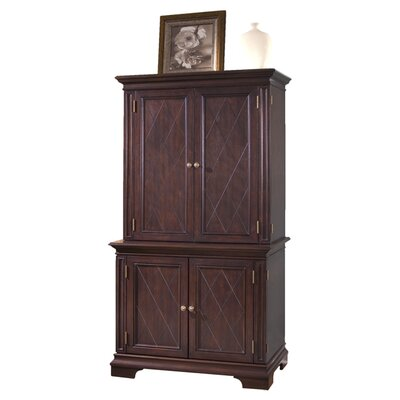 Home Styles Windsor Armoire