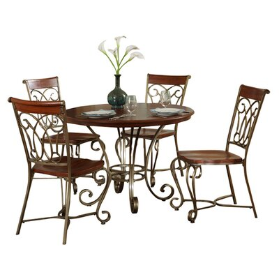 Home Styles St. Ives 5 Piece Dining Set