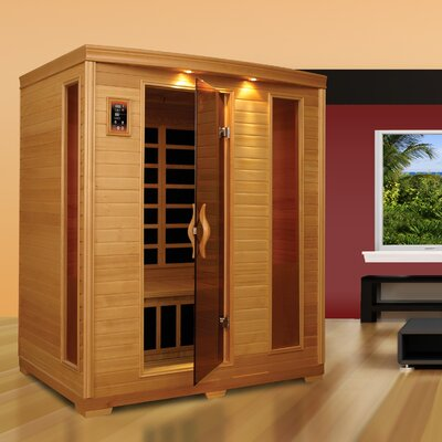 """Home » Search results for """"Dynamic Madrid 3 Person Sauna Review"""""""