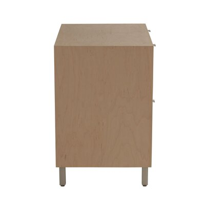 Urbangreen Furniture High Line Lateral File Cabinet