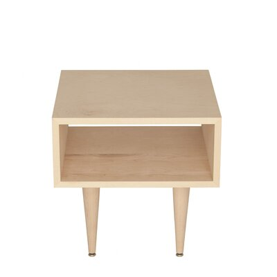 Urbangreen Midcentury End Table