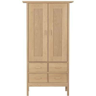 Urbangreen Furniture Smith Armoire
