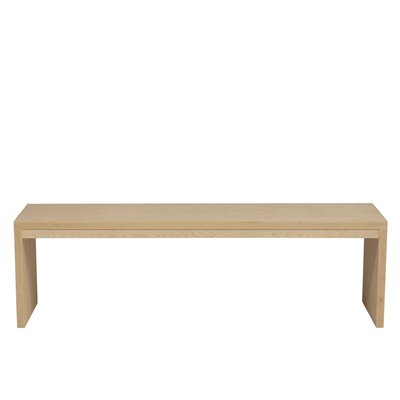 Thompson Wood Kitchen Bench
