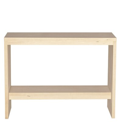 Urbangreen Thompson Console Table