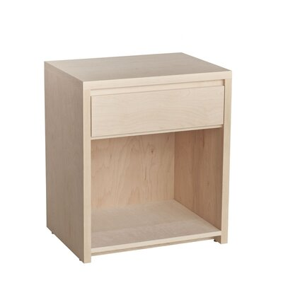 Urbangreen Thompson 1 Drawer Nightstand