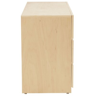 Urbangreen Urban Basics 6 Drawer Dresser