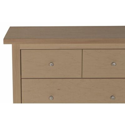 Urbangreen Furniture Hudson 7 Drawer Dresser