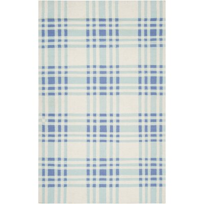 Country Living™ by Surya Happy Cottage Powder Blue Rug