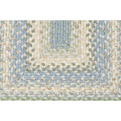 Cottage Cotton Braided Rug
