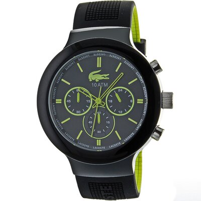Borneo Men's Chronograph Watch