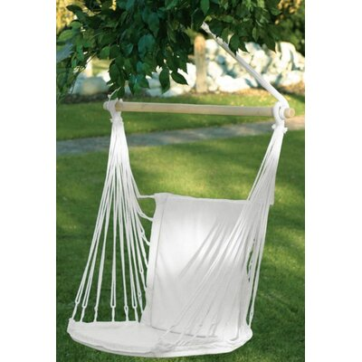 Zingz & Thingz Cotton Padded Hammock Chair