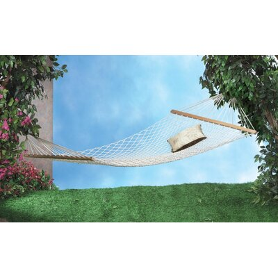 Zingz & Thingz Rope Hammock Built For Two