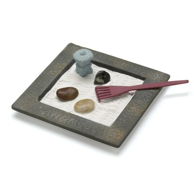 Zingz & Thingz Sands of Serenity Zen Garden