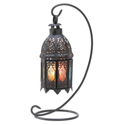 Zingz & Thingz Midnight Spectrum Lantern