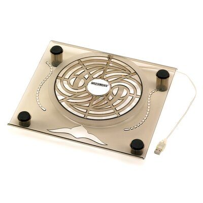 Zingz & Thingz Laptop Cooling Station