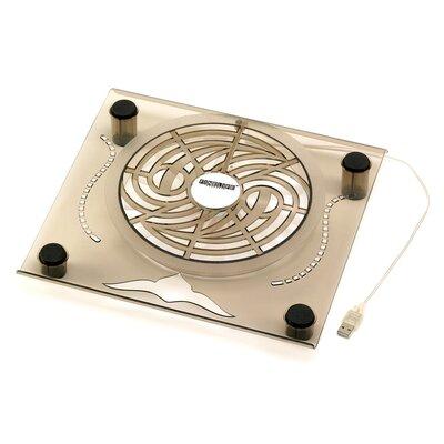 Zingz & Thingz Laptop Cooling Station