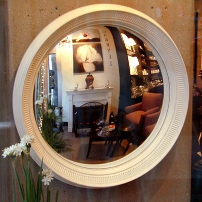 Reflecting Design  Ilyrian 33  Convex Wall Mirror