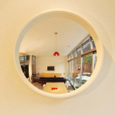 Reflecting Design Pazzo 38 Convex Wall Mirror