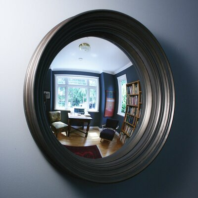 Reflecting Design Dorian 24 Convex Wall Mirror