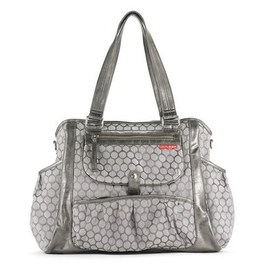 Skip Hop Studio Tote Diaper Bag