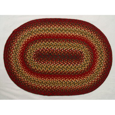 Green World Rugs Cider Barn Rug
