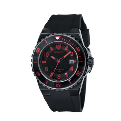 Men's Response Chronograph Watch