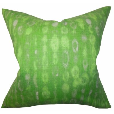 The Pillow Collection Verve Geometric Pillow