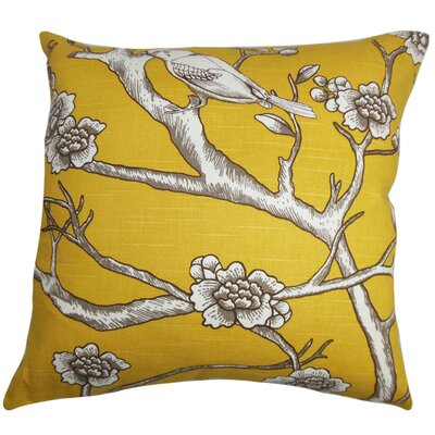 Tadita Floral Pillow