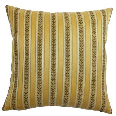 Lakesha Stripes Polyester Pillow