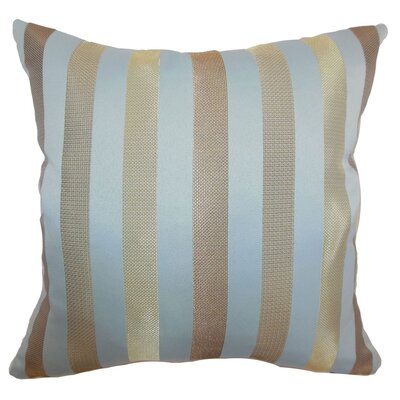 Olivia Stripes Polyester Pillow