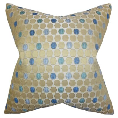 Itzel Geometric Pillow