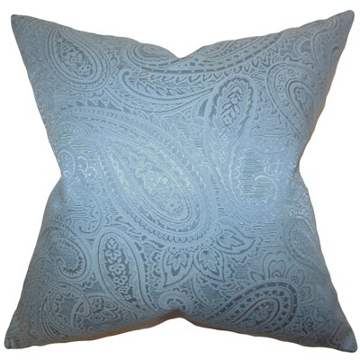 Cashel Paisley Pillow