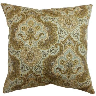 Danielle Paisley Cotton Pillow