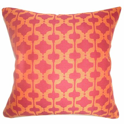 Illica Moorish Polyester Pillow