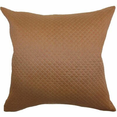Ochs Quilted Cotton Pillow
