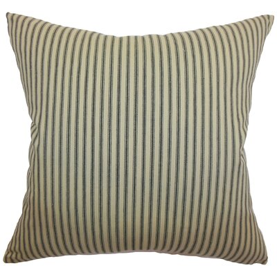 Dani Stripes Cotton Pillow