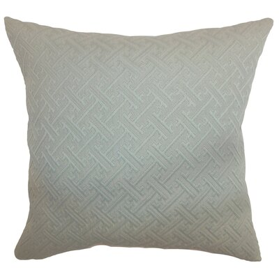 Inniss Plain Cotton Pillow