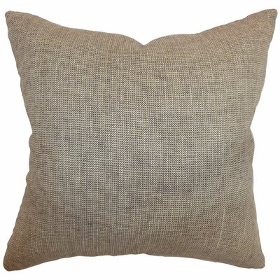 Aachien Weave Cotton / Polyester Pillow
