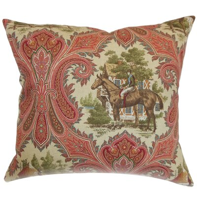 Gelsey Cotton Pillow