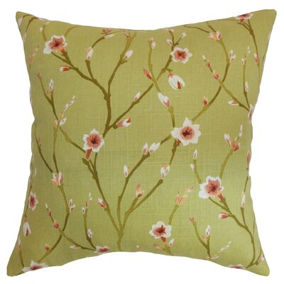 Varginha Floral Pillow