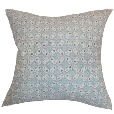 The Pillow Collection Eday Cotton Pillow