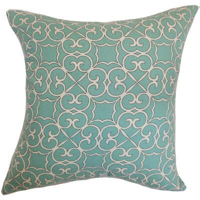 The Pillow Collection Ileouen Cotton Pillow