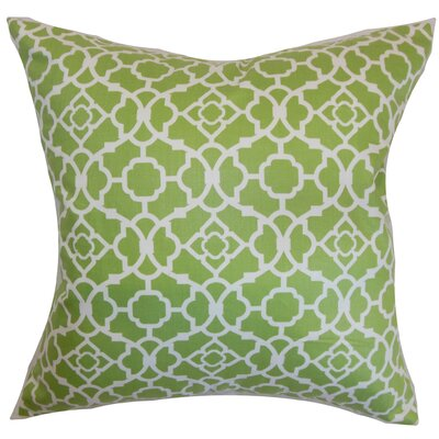 Kalmara Cotton Pillow