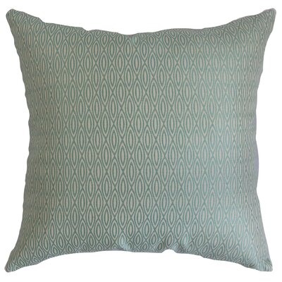 Whitney Geometric Pillow