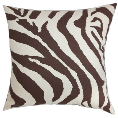 The Pillow Collection Dristi Cotton Pillow