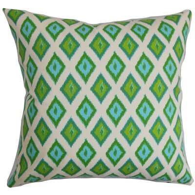 Ipomen Cotton Pillow