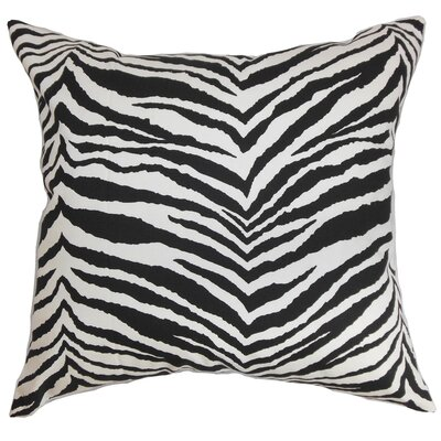 The Pillow Collection Cecania Cotton Pillow