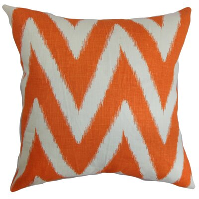 <strong>The Pillow Collection</strong> Bakana Cotton Pillow
