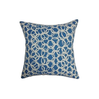 The Pillow Collection Makani Geometric Pillow