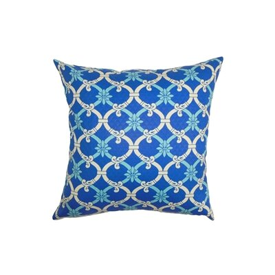 Odile Geometric Pillow